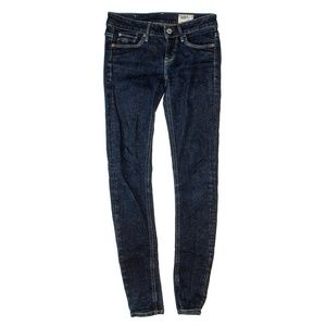 3/$35 G-Star Raw Denim 3301 Skinny Jeans Size 26